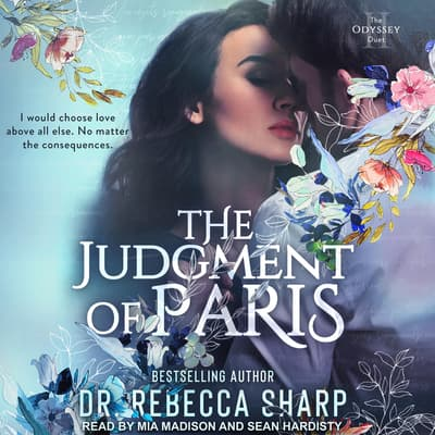 The Judgment of Paris by Rebecca Sharp audiobook