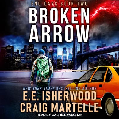 Broken Arrow by Craig Martelle audiobook