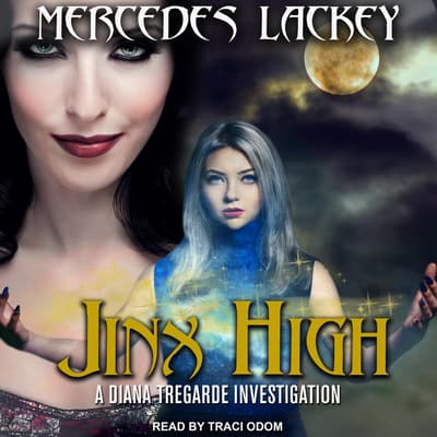 Jinx High by Mercedes Lackey audiobook