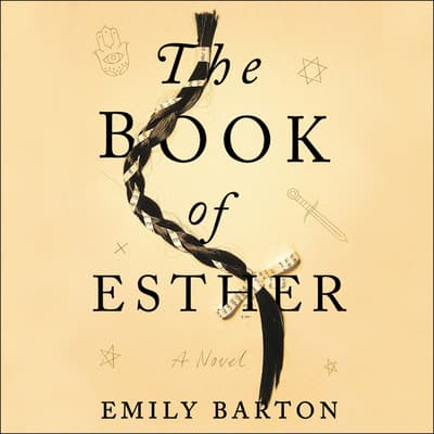 The Book of Esther by Emily Barton audiobook
