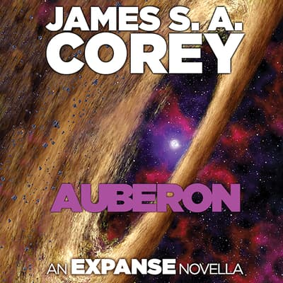 Auberon by James S. A. Corey audiobook