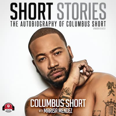 Short Stories by Columbus Short audiobook