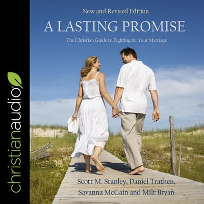 A Lasting Promise by Scott M. Stanley audiobook