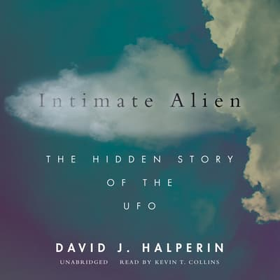 Intimate Alien by David Halperin audiobook
