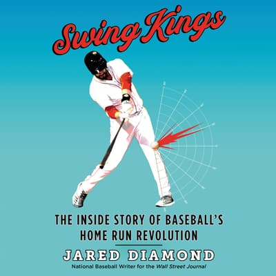 Swing Kings by Jared Diamond audiobook
