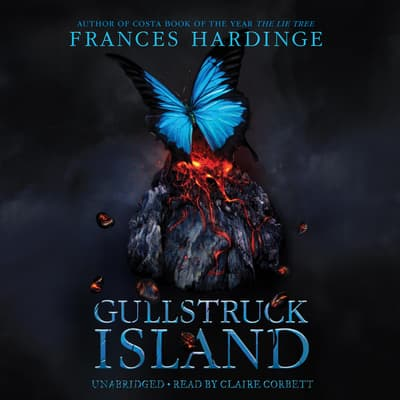 Gullstruck Island by Frances Hardinge audiobook