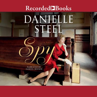 Spy by Danielle Steel audiobook