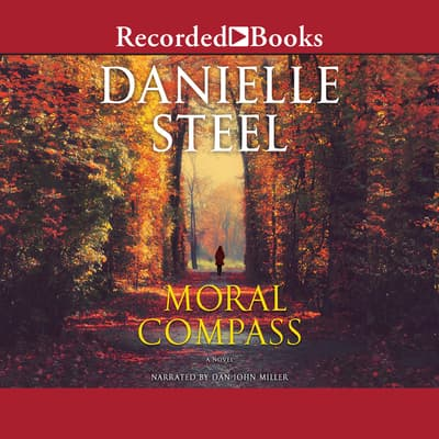 Moral Compass by Danielle Steel audiobook