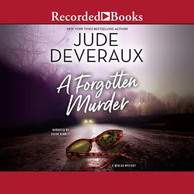 A Forgotten Murder by Jude Deveraux audiobook