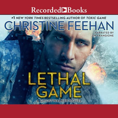 Lethal Game by Christine Feehan audiobook