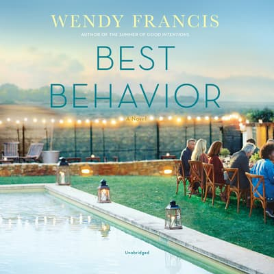 Best Behavior by Wendy Francis audiobook