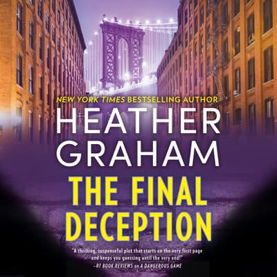 The Final Deception by Heather Graham audiobook