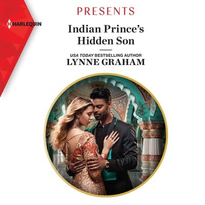 Indian Prince's Hidden Son by Lynne Graham audiobook