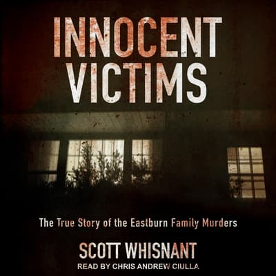 Innocent Victims by Scott Whisnant audiobook