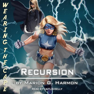 Recursion by Marion G. Harmon audiobook