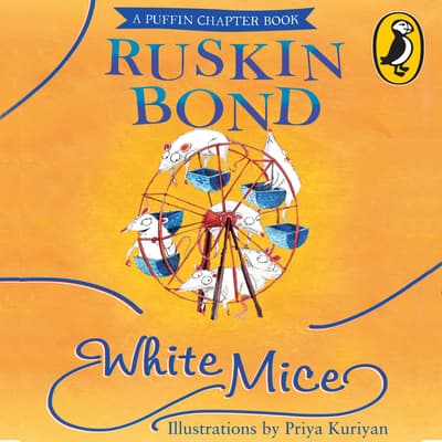 White Mice by Ruskin Bond audiobook