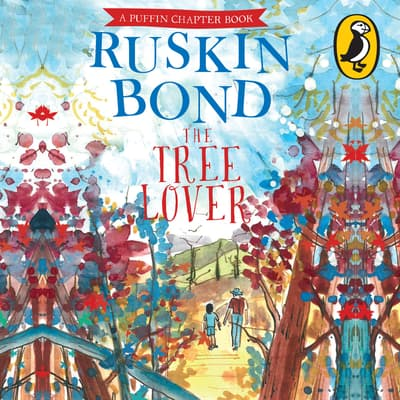 Tree Lover by Ruskin Bond audiobook
