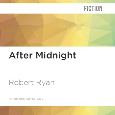 After Midnight by Robert Ryan audiobook