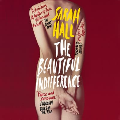 The Beautiful Indifference by Sarah Hall audiobook