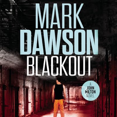 Blackout by Mark Dawson audiobook