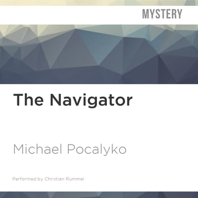 The Navigator by Michael Pocalyko audiobook