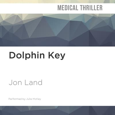 Dolphin Key by Jon Land audiobook