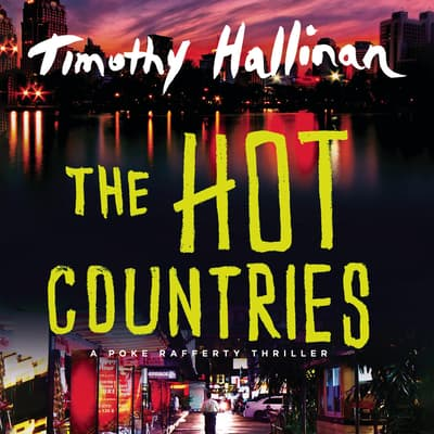 The Hot Countries by Timothy Hallinan audiobook