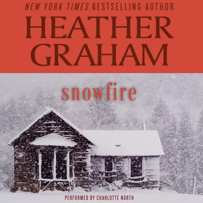 Snowfire by Heather Graham audiobook