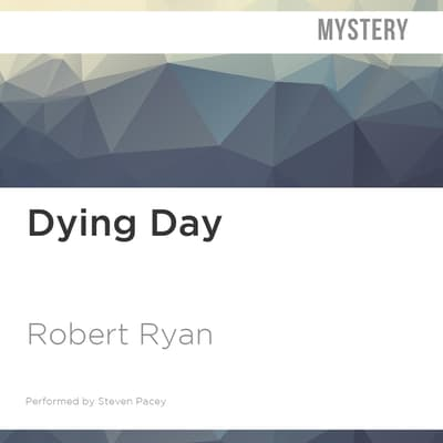 Dying Day by Robert Ryan audiobook
