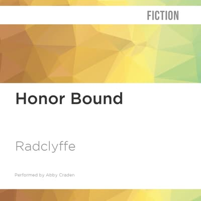 Honor Bound by Radclyffe  audiobook