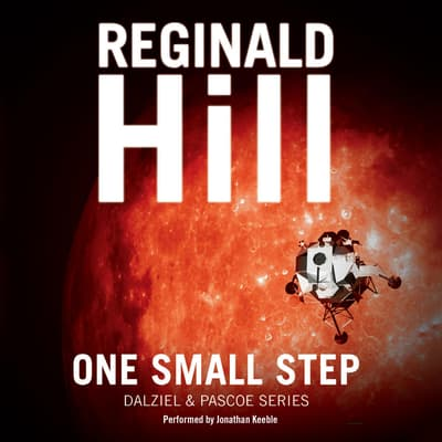 One Small Step by Reginald Hill audiobook