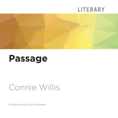 Passage by Connie Willis audiobook