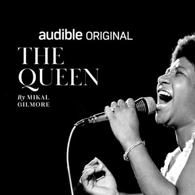 The Queen by Mikal Gilmore audiobook