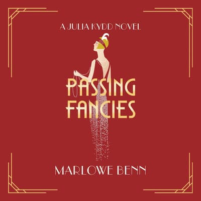 Passing Fancies by Marlowe Benn audiobook