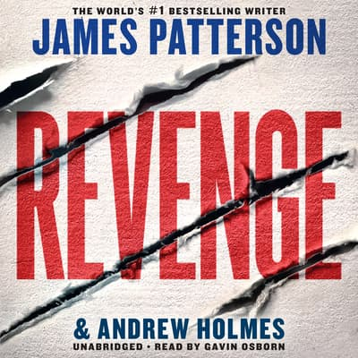 Revenge by James Patterson audiobook