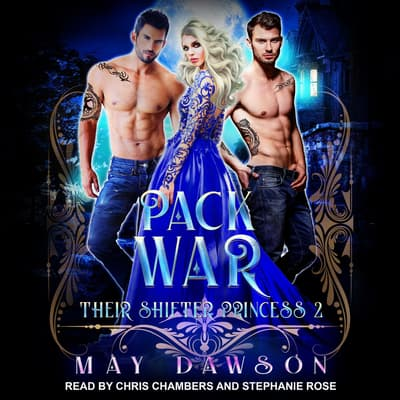 Pack War by May Dawson audiobook