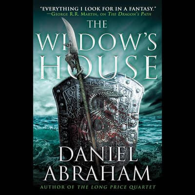 The Widow's House by Daniel Abraham audiobook