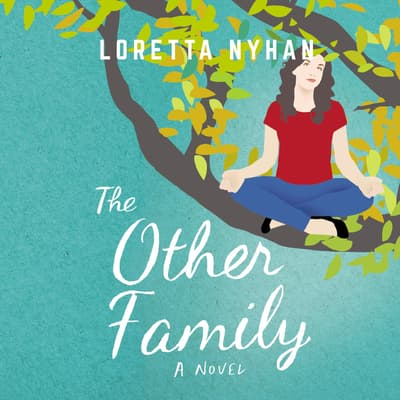 The Other Family by Loretta Nyhan audiobook