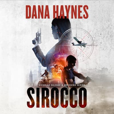 Sirocco by Dana Haynes audiobook