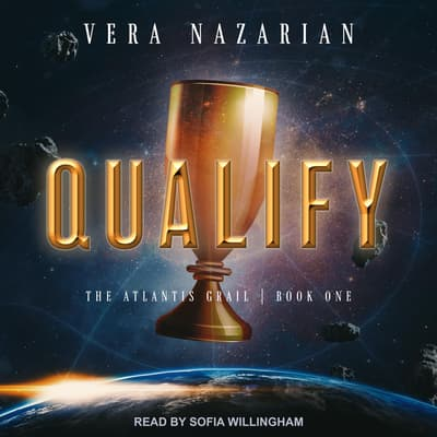 Qualify by Vera Nazarian audiobook
