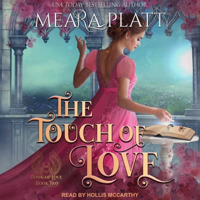 The Touch of Love by Meara Platt audiobook
