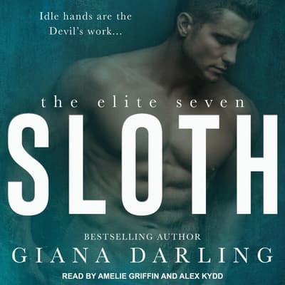 Sloth by Giana Darling audiobook