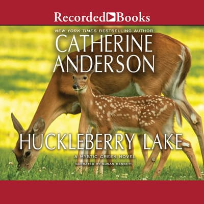 Huckleberry Lake by Catherine Anderson audiobook