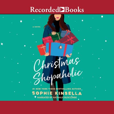 Christmas Shopaholic by Sophie Kinsella audiobook