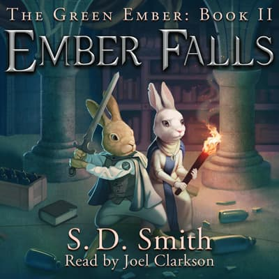 Ember Falls by S. D. Smith audiobook