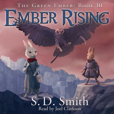 Ember Rising by S. D. Smith audiobook