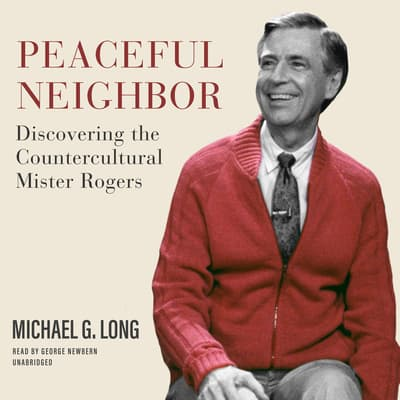 Peaceful Neighbor by Michael G. Long audiobook