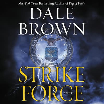 Strike Force by Dale Brown audiobook