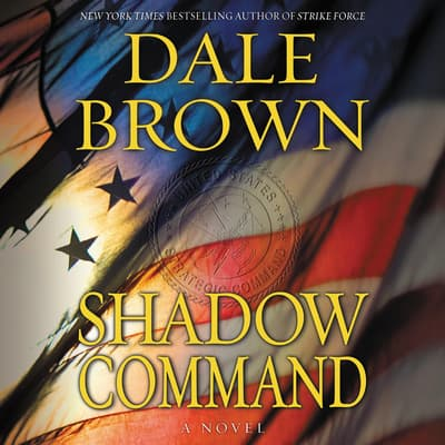 Shadow Command by Dale Brown audiobook