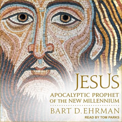 Jesus by Bart D. Ehrman audiobook